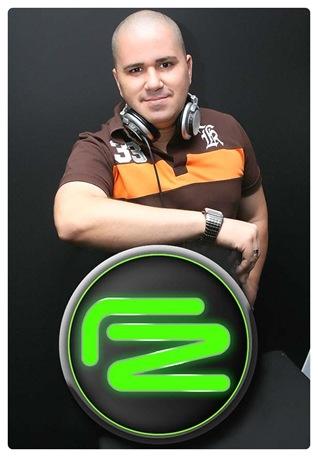 DJ Fabio Zulu (Crédito: Divulgação)