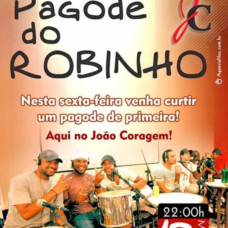 Programe-se: João Coragem