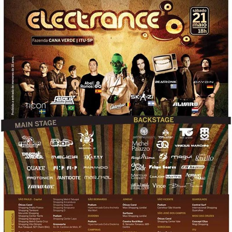 Electrance 2011 acontece em Maio