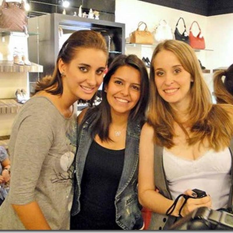 La Bella e Cia Fashion celebram Primeiro Aniversário