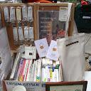 本と本の雑貨 Book Love.JPG