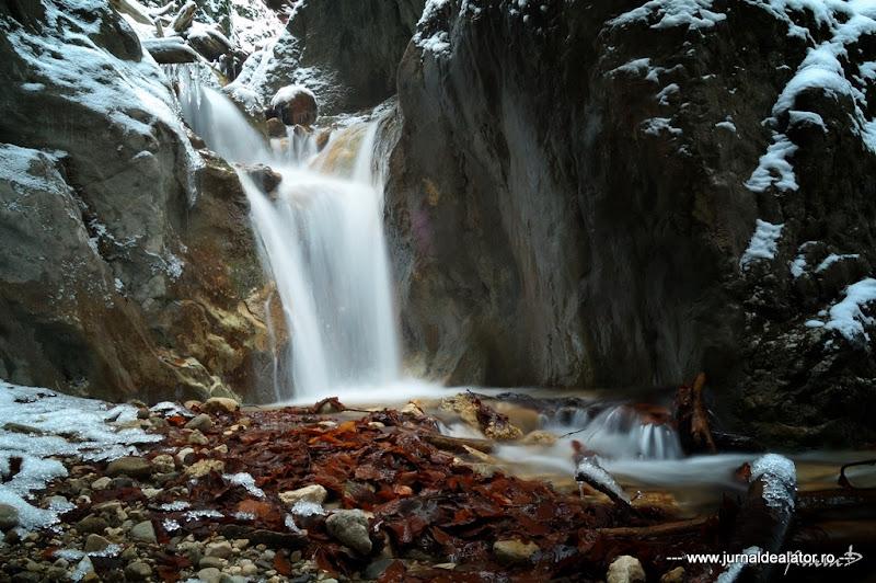 Piatra Mare - Canionul 7(sapte) scari