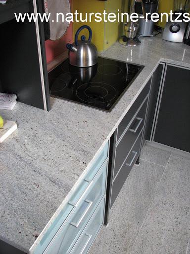 arbeitsplatte platte k che stein juparana india granit ebay. Black Bedroom Furniture Sets. Home Design Ideas