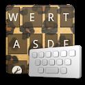 AnimalLeopard keyboard skin