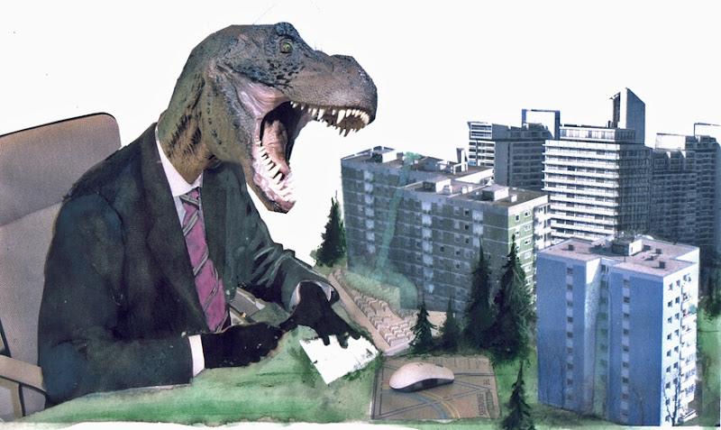 Dino-Blog