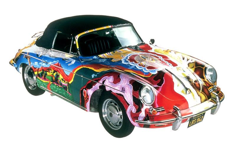 Janis_Joplins_Porsche