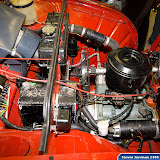 Saab 95 two stroke 1961