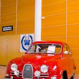 Saab 96 Sport 1964