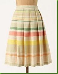 Moxie Fab Trigger Skirt