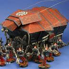 Dark Mechanicus Electropriests and Land Stalker Berzerkers and Land Raider 1.jpg