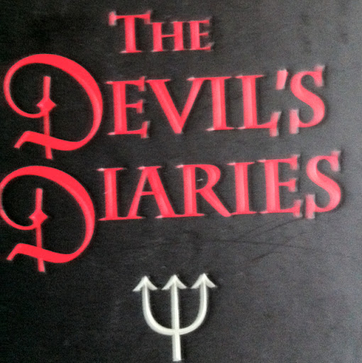 Lunch and the Devil's Diary