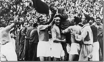 Italia -CM 1934