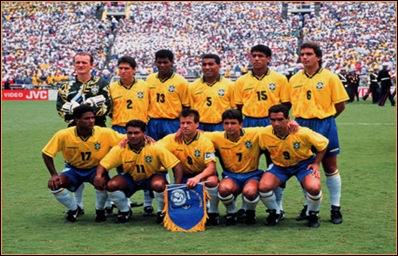 brazilia 1994