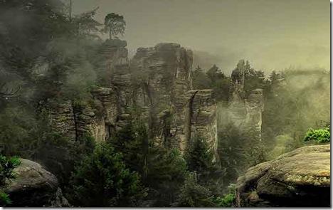 Bohemian-paradise-Cehia