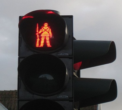 semafor -Danemarca