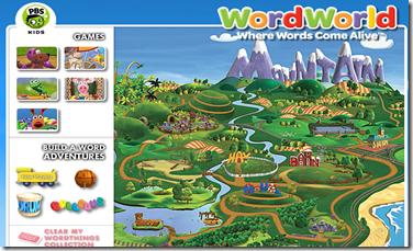 WordWorld - PBS KIDS_1281952383194