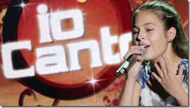 Andreea Olariu - io canto