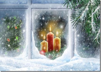 Christmas (67)-wallpaper craciun-lumanari craciun