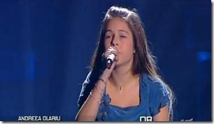 andreea olariu-io canto-i surrender-finala