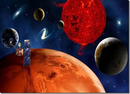 imagini space