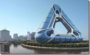 oras plutitor-arca