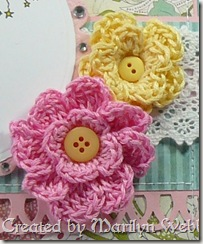 Crochet Flowers