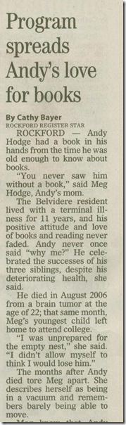 Andy I