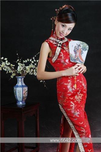 Голая европейка в китайском халатике фото 639-607