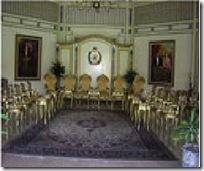 tempat meeting