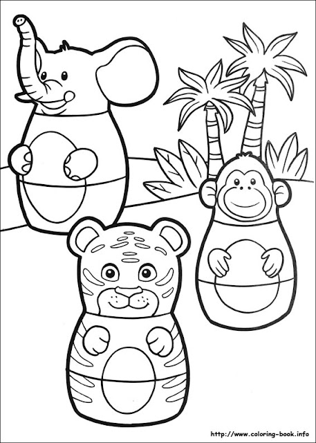 Heroes higglytown para colorear for Higglytown heroes coloring pages