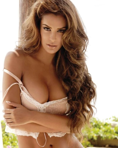 Ninel Conde Ass And The Friday Tkc