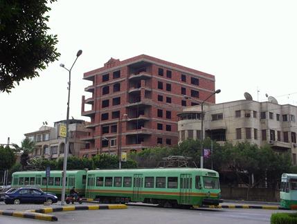 شارع أبو بكر الصديق - سفير (1)