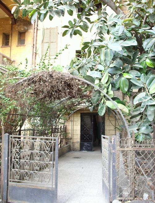 عثمان بن عفان - تقاطع بيروت (16)