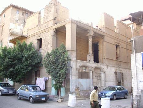 عثمان بن عفان - تقاطع بيروت (18)