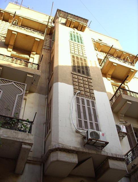 شارع عمر بن الخطاب - الاسماعيلية (2)