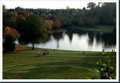 Claremont 31 Oct 2009