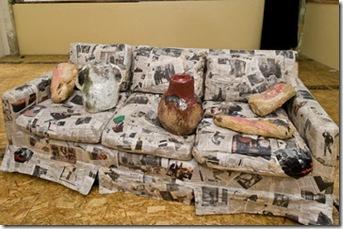 JJH Sofa