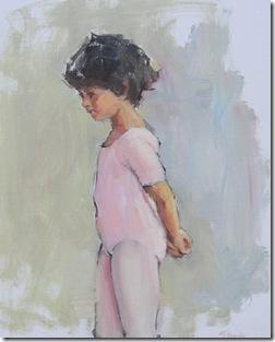 Franke-The Petite Ballerina
