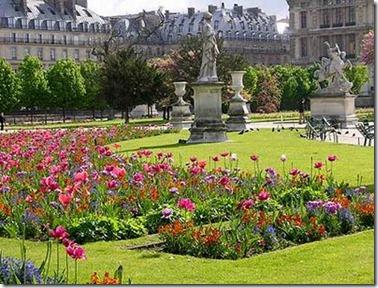 Tuileries Gardens 2