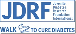 JDRF Walk for a Cure