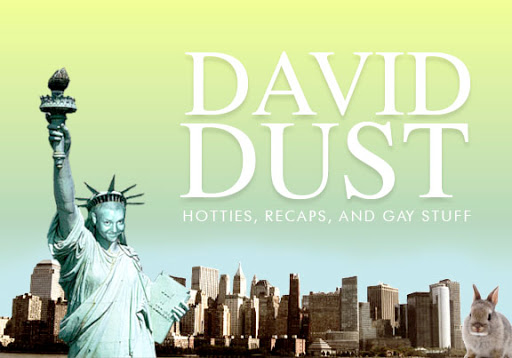 David Dust