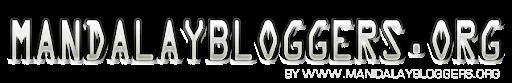 MandalayBloggers.org