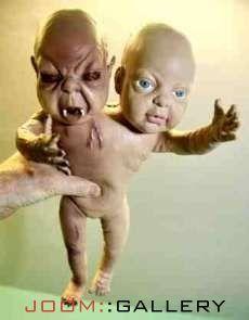 Brinquedos Bizarros Twins2