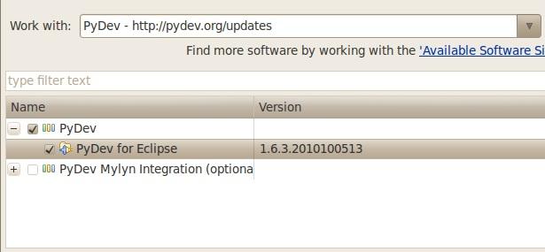 EclipseAndPyDev(Ubuntu)_InstallDialog
