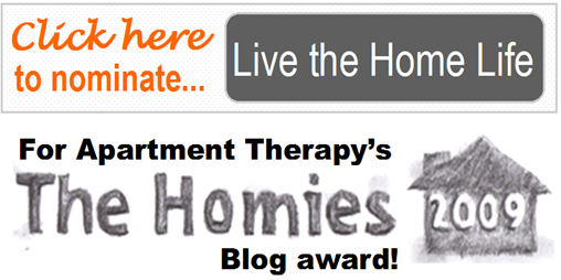 Click here to nominate LTHL!
