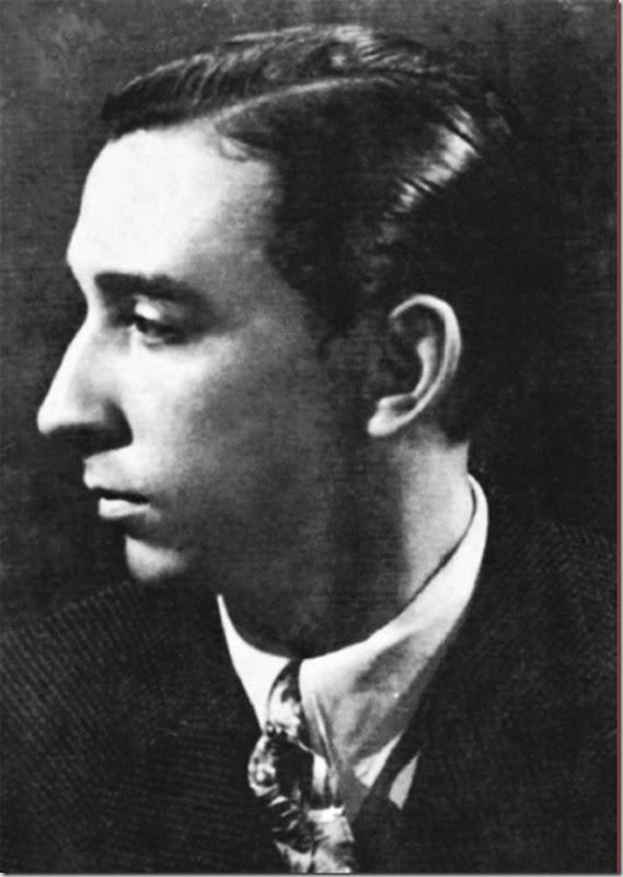 Jose Jatay - autor do hino do vozão