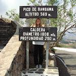 Pico de Bandama - Sightseeing auf Gran Canaria