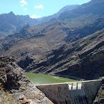 Gebirge und Stausee - Sightseeing auf Gran Canaria