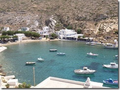Heronisos, Sifnos, Cyclades, Greece