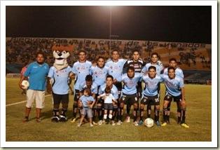 Venados - Cruz Azul  05